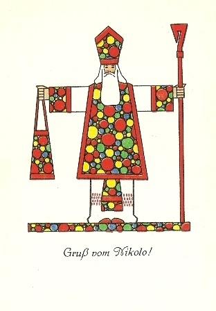 Gruss von Nicolo!