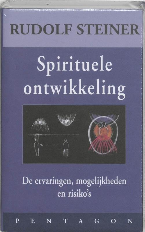 Spirituele ontwikkeling / Rudolf Steiner