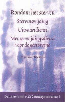 Rondom het sterven / Myriam Driesens
