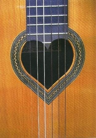 Liefde voor muziek, Francis Lake