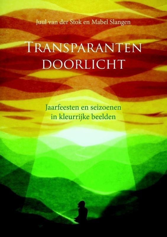 Transparanten doorlicht/ Juul van der Stok
