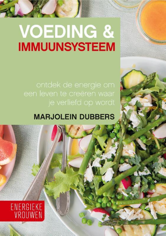 Voeding & Immuunsysteem / Marjolein Dubbers