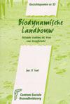 Gezichtspunten 53 Biodynamische landbouw / Jan Saal