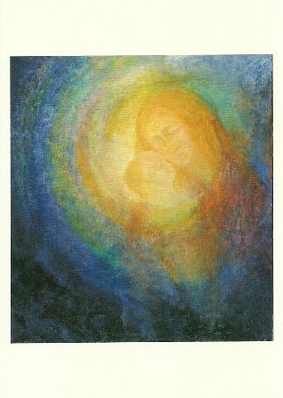 Moeder en kind, Ninetta Sombart