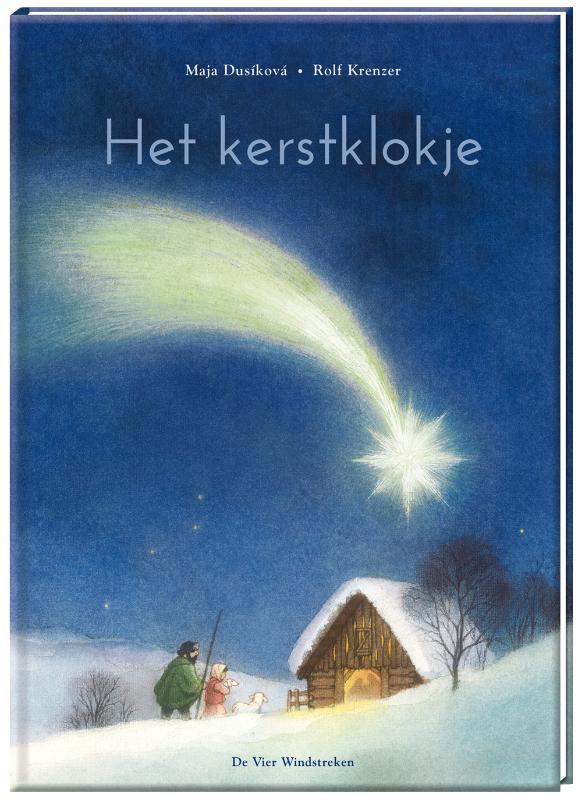 Het kerstklokje / Rolf Krenzer