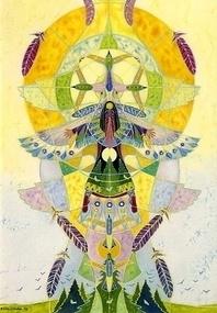 Vliegen met de geest van de vogels, Ellen Uytewaal