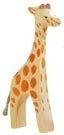 Giraffe Groot Staand