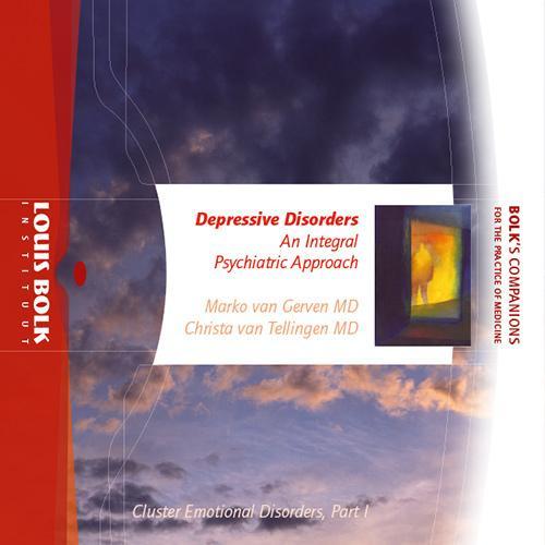 Depressive Disorders /  Marko van Gerven,  Christina van Tellingen