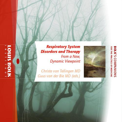 Respiratory System Disorders and Therapy / Christina van Tellingen,  Guus van der Bie