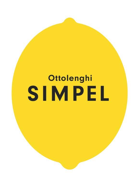 Simpel / Yotam Ottolenghi