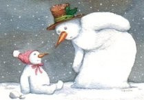 Sneeuwbaby, Capucine Mazille