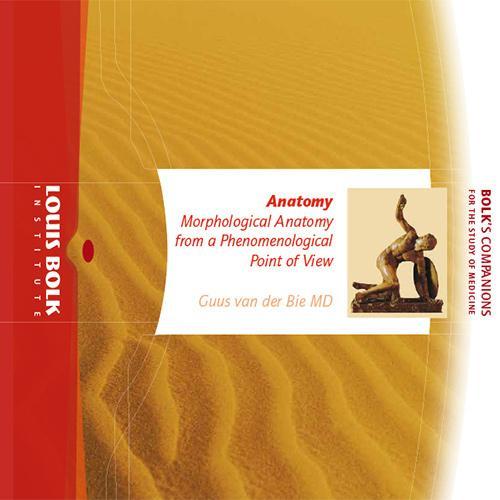 Anatomy / Guus van der Bie