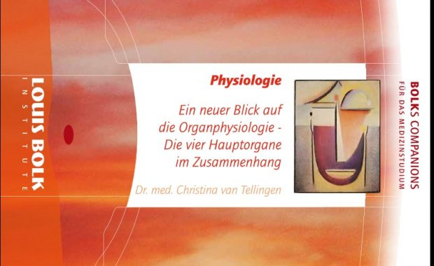 Physiologie / Christa van Tellingen (Duits)