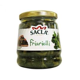 Friarielli, Sacla, 280 gr