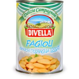 Boterbonen, Fagioli di Spagna, Divella, 400 gr