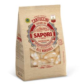 Cantuccini, Sapori, 250 gr