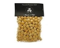 Nocciole Piemontese I.P.G. tostate, Nocciole d' Elite, 200 gr
