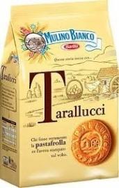 Mulino Bianco, Tarallucci, 350 gr