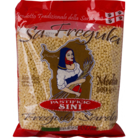 Fregola, Pastificio Sini, media 500 gr