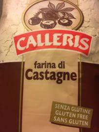 Farina di Castagne, Calleris400  gr
