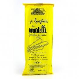 Martelli, gli spaghetti, 500 gr
