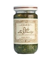Pesto alla Genovese, La Favorita, 130 gr