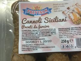 Cannoli Siciliani,  Trevisan, 250  gr
