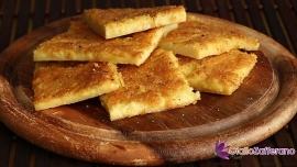 Farina di Ceci, kikkererwtenmeel, 500 gr