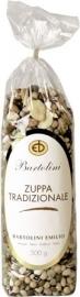 Zuppa Tradizionale, Bartolini, 500 gr