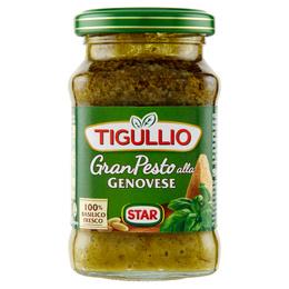 Pesto alla Genovese, Tigullio, 190 gr