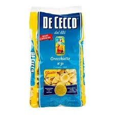 De Cecco, Orecchiette, 500 gr