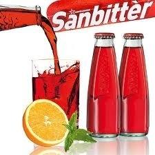 San Bitter Rosso, Pellegrino