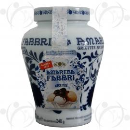 Amarena Fabbri, Amarenen Kersen, 600 gr