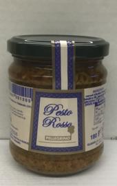 Pesto Rosso, Mario Pellegrino, 180 gr