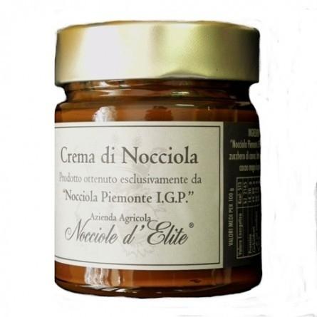 Crema di nocciola, Elite, 250 gr