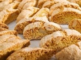 Cantuccini Pomino, 200 gr.