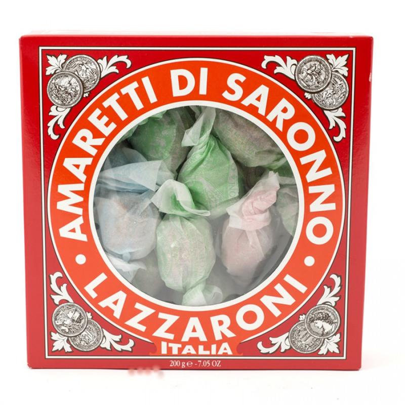 Amaretti di Saronno
