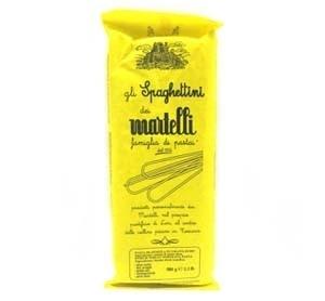 Martelli, gli spaghettini, 500 gr