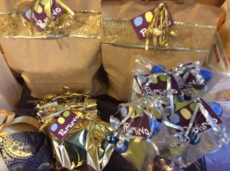 Cadeaupakket  Verrassing € 40