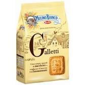 Mulino Bianco Galletti, 350 gr