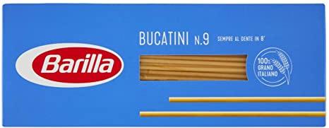 Barilla, Bucatini nr 9,  500 gr
