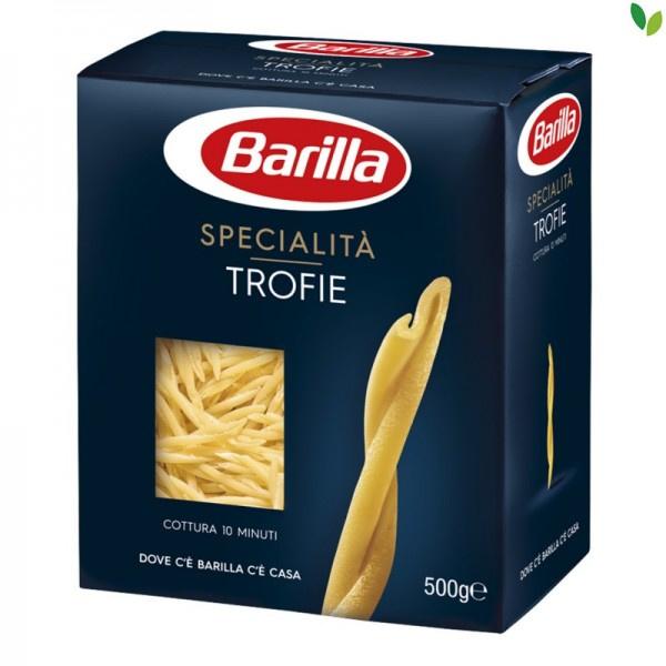Barilla, Trofie Liguri, 500 gr