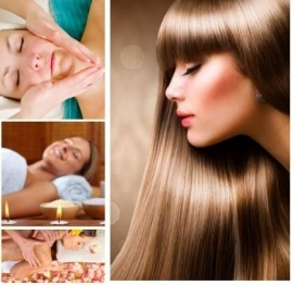 De Luxe Hair, Beauty & Wellness