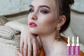 Pretty in pink with Botox effect met GRATIS 3 AMPULLEN VOOR THUIS GEBRUIK