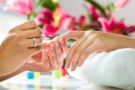 Complete Manicurebehandeling