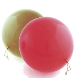 Boksballonnen per 2
