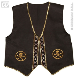 Pirate gilet budget