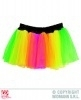 Rainbow Tutu neon