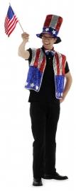 USA kleding