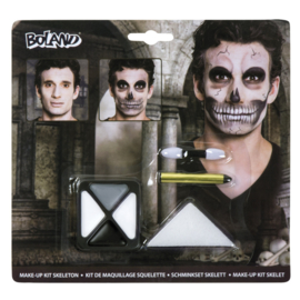 Make up kit Skelet